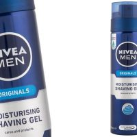 Review: Nivea for Men Originals Moisturising Shaving Gel