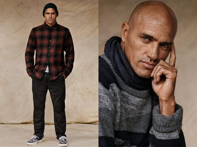 Kelly Slater Mr Porter