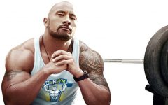 The Rock Gym Workout