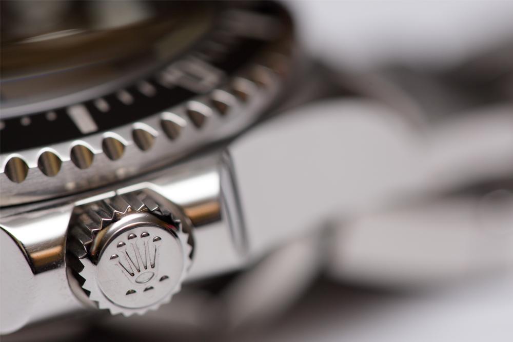 Rolex feature