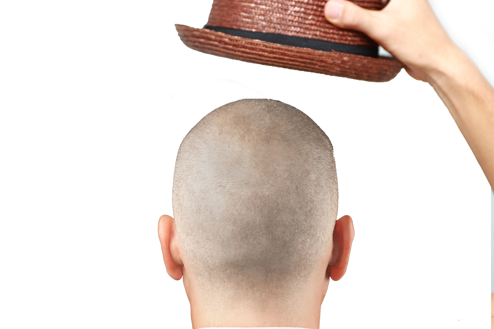 43a32436 The Best Hat Styles for a Bald Head | The Bald Gent