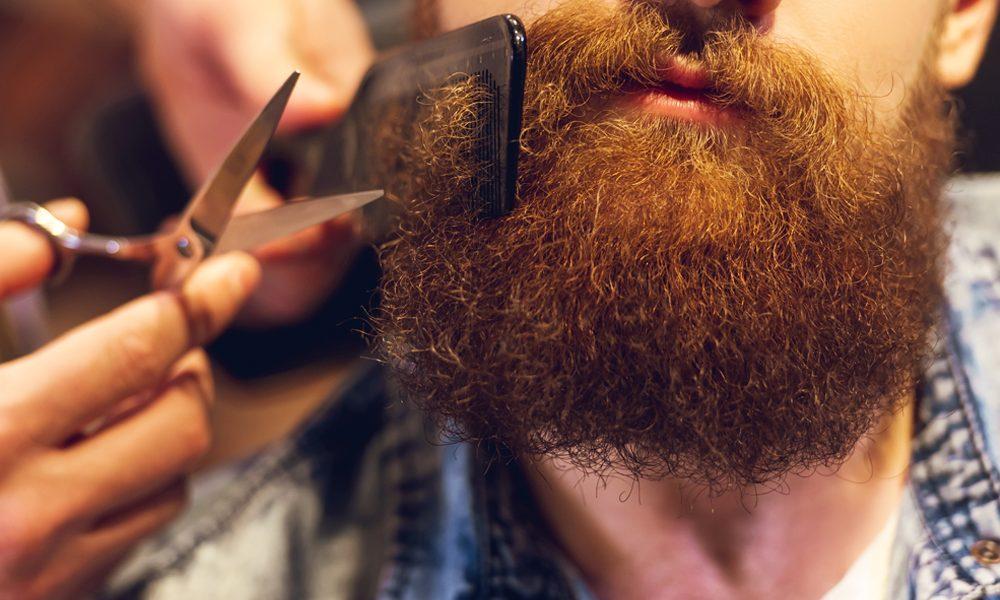 How To Shape Your Beard Like A Boss The Bald Gent