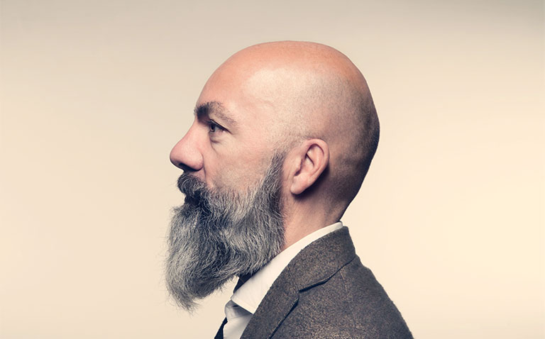 10 Benefits of Using Coconut Oil on Your Beard | The Bald Gent