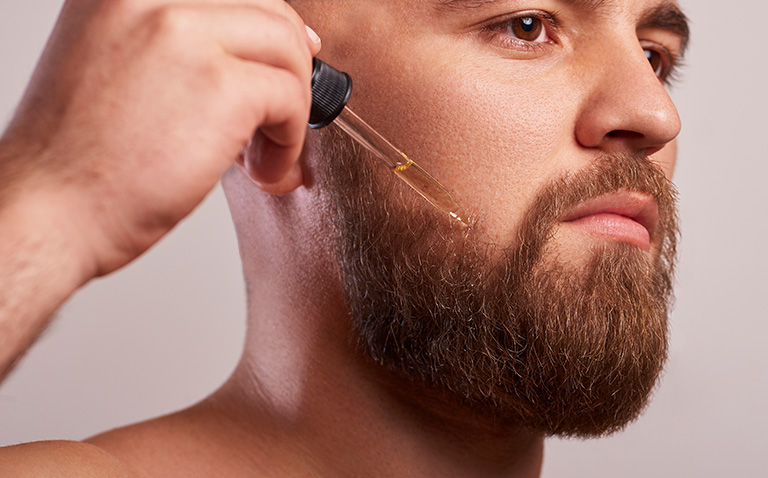 Top Tips on How to Fix a Patchy Beard | The Bald Gent