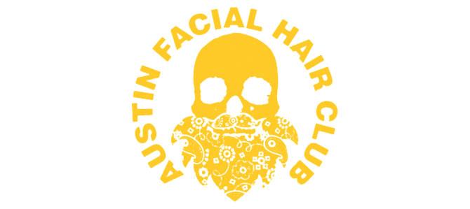 Austin facial hair club