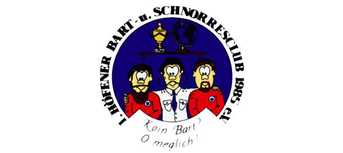 Hofen beard club