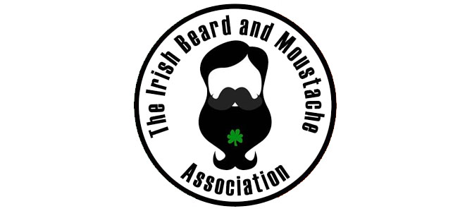Irish beard and moustache club