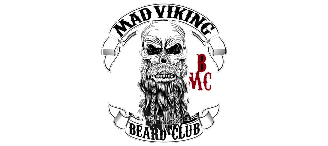 Mad Viking Beard Club