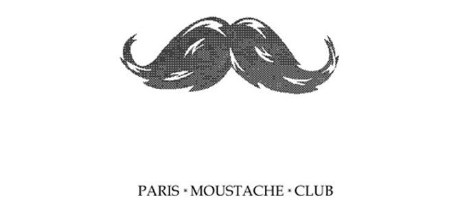 Paris Moustache Club
