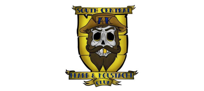 South Central Beard & Mustache Club
