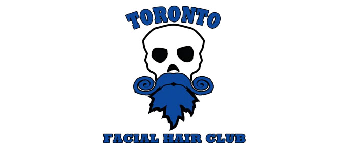 Toronto Facial hair club
