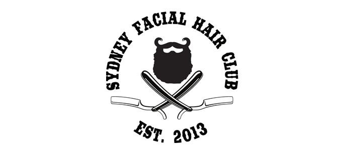 sydney facial hair club